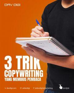tips copywriting membius konsumen rumah syariah